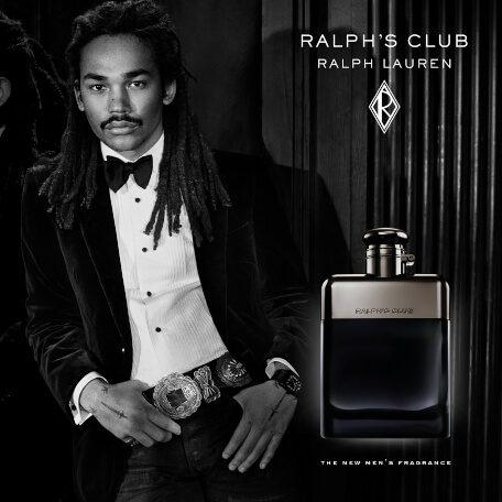Ralph's Club - Ralph Lauren